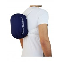 SomnoCushion Anti Snoring Backpack