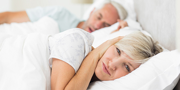 Why do we snore? Causes of snoring in adults