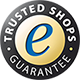 Our shop is Trustedshops certified